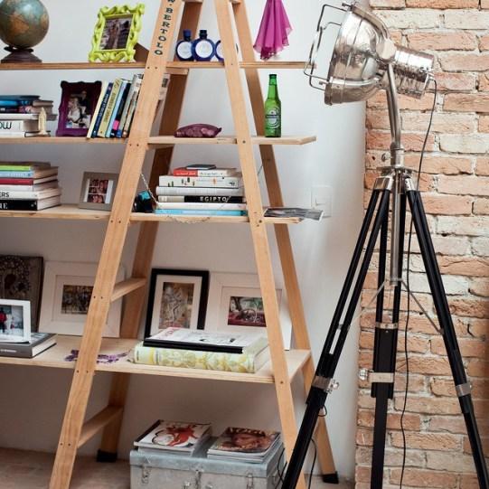 Capriche na escolha do objetos (Foto: Arquivo Vogue)