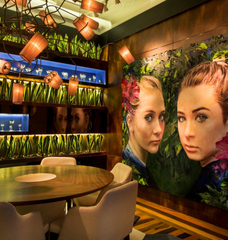 2-inspiracao-do-dia-sala-de-jantar-luxuosa-com-pecas-impactantes