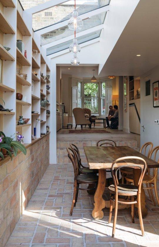 inspiracao-do-dia-cozinha-e-sala-de-jantar-integradas-e-iluminadas-1