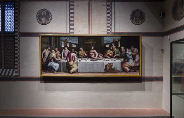 last_supper_vasari_santa_croce_01