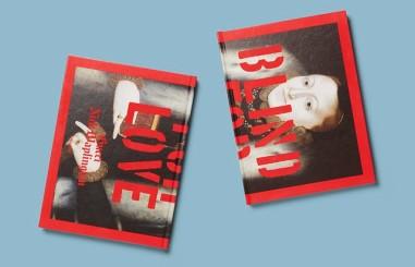 Novo Livro Gucci Blind For Love (Foto: Reprodução)