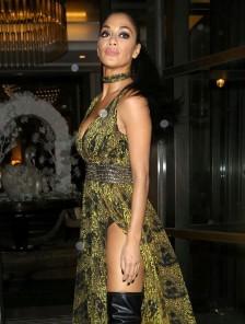 Nicole Scherzinger (Foto: AKM-GSI)