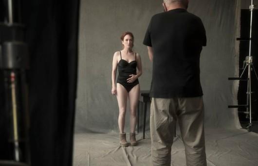Julianne Moore (Foto: Reprodução)