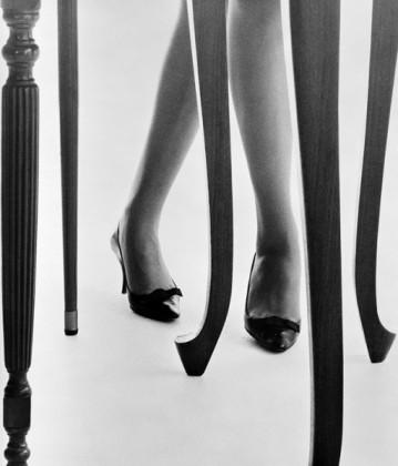 """""""Pernas"""", da Lorca Fotógrafos"""