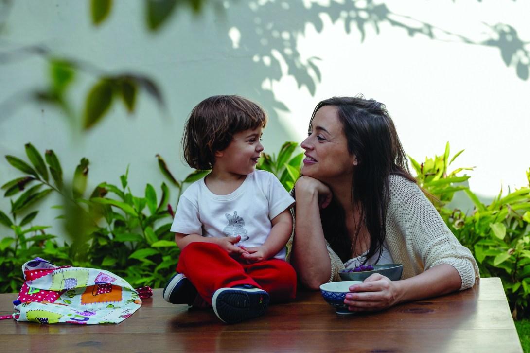 Bel Coelho e o filho Francisco.jpg