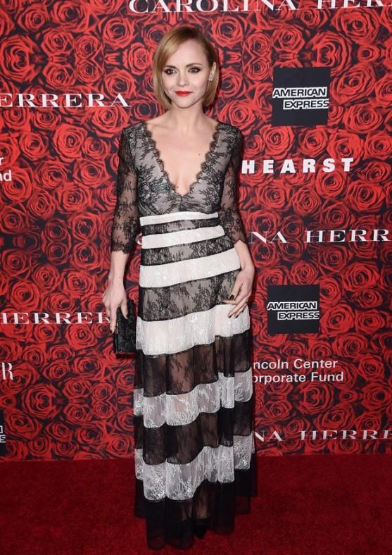 Christina Ricci (Foto: Nicholas Hunt/Getty Images)