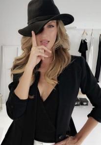 Gisele Bündchen (Foto: Reprodução/Instagram)