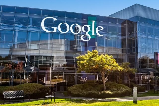 google-sede-eua