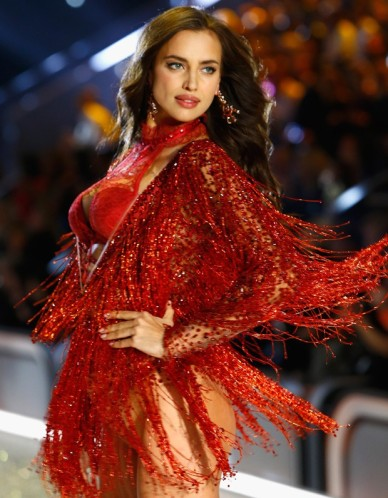 Irina Shayk (Foto: Julien M. Hekimian/Getty Images)