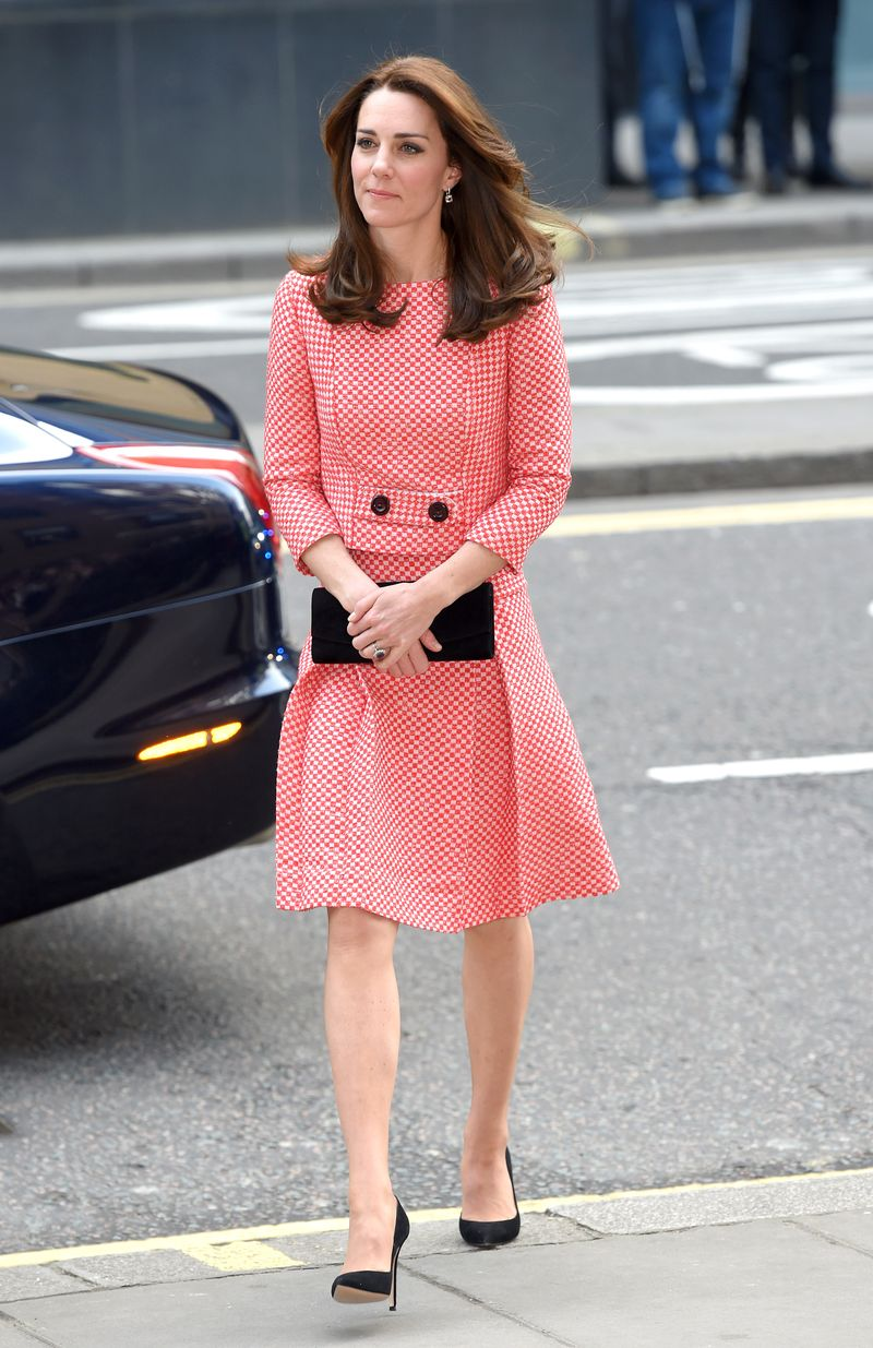 Kate Middleton Channeled Jackie O in a Mod Skirt Suit.jpg