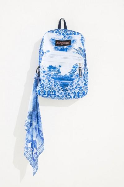 Também tem essa, Colonial - e reparou que elas contam com lenços? Eles também estão à venda, por R$ 98 cada!
