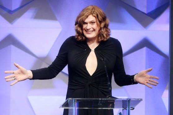 A cineasta Lilly Wachowski (Foto: Getty Images)