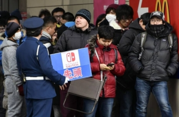Videogame pode ser jogado tanto em casa quanto no transporte público, por exemplo