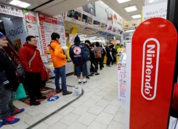 Nos Estados Unidos, o Switch custa US$ 299. No Japão, ele sai por volta de US$ 260, com a conversão para o iene.