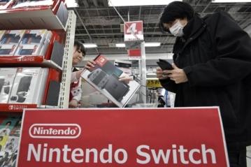 Ainda não há previsão de lançamento nem preço do Switch no Brasil