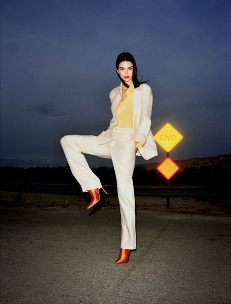 kendall vogue us march 2017