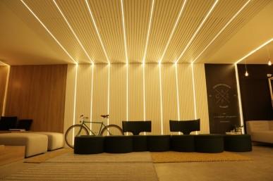CAFÉ DO SABER por Studio Sopro / Foto: Victor Montagner