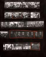 Viagem resultou em mais de 20 mil fotografias. Numa primeira seleção, Frank escolheu duas mil. Depois, as 83 definitivas que incluiu no livro e que estarão expostas em agosto, no IMS Foto: Robert Frank