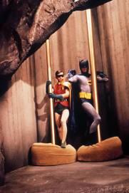 A série é cultuada até hoje pelos fãs de super-heróis
