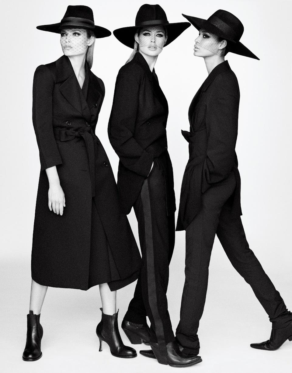 Vogue Japan Sept 2017 13