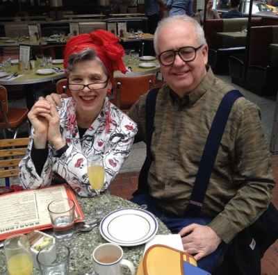 Valerie e Denton (USA)