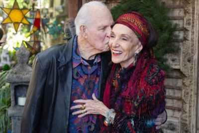 Barbara e Wayne Chapman (USA)