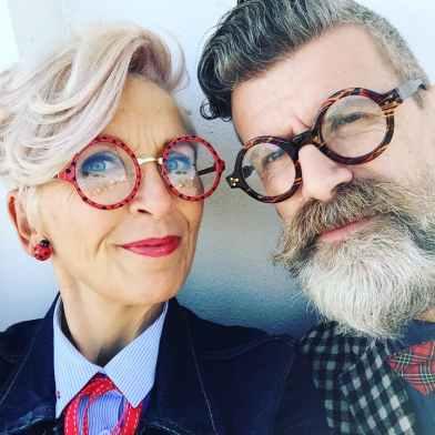 Karen e Greg (Inglaterra)