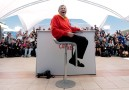 Jerry Lewis divulga o filme 'Max Rose' em Cannes em 2013 (Foto: Eric Gaillard/Reuters)