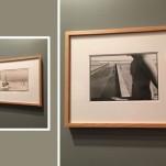 """A série """"Os Dias Lindos"""" com imagens de Santos e Guarujá de 1970 a 1980 clicadas pelo fotógrafo Carlos Moreira na Galeria Fass"""