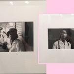 As fotos de moda da francesa Martine Barrat na Bahia com peças de Yohji Yamamoto