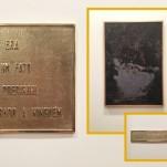 As obras de Ivan Grilo na Casa Triângulo