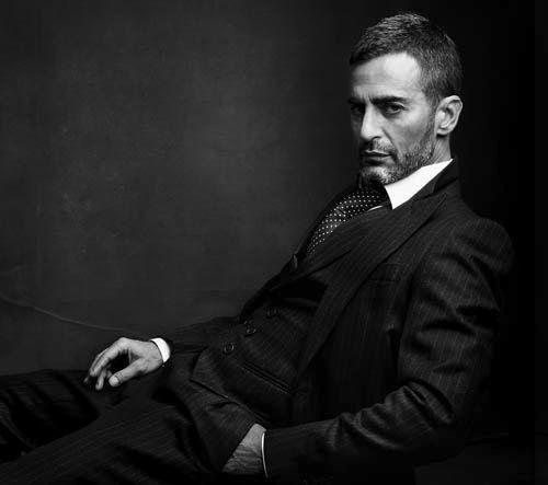 marc jacobs --fashion-designer-fashion-editor