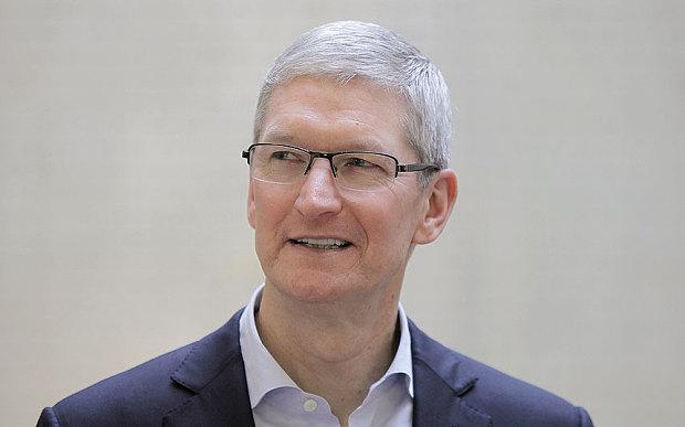 Tim-Cook __Apple-CEO-