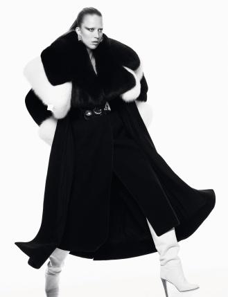 Vogue Paris September 2017 - 6