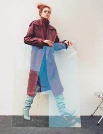 W Magazine September 2017 6