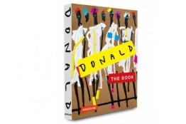 O ilustrador do Donald Robertson,, que é um dos fundadores da M.A.C (foi ele que inventou as campanhas Viva Glam!), arrasava nos desenhos rápidos com uma pegada pop e agora tem um livro pra chamar de seu!