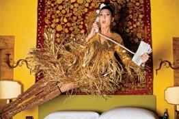 A publicação conta com histórias, fotografias e dicas de moda num formato divertido e colorido, disponível em outubro