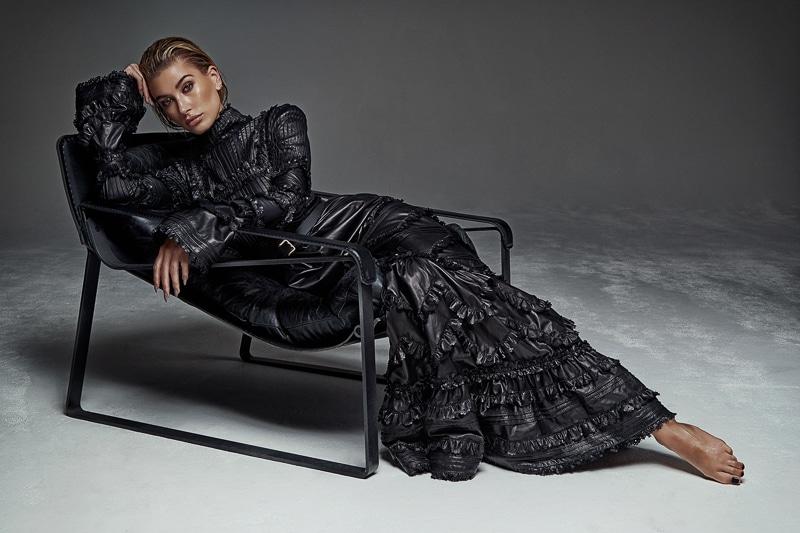 Fashion-Magazine-Hailey-Baldwin-Richard-Bernardin-1