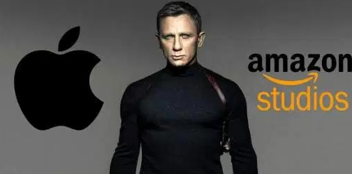 James-Bond-Apple-Amazon-Rights