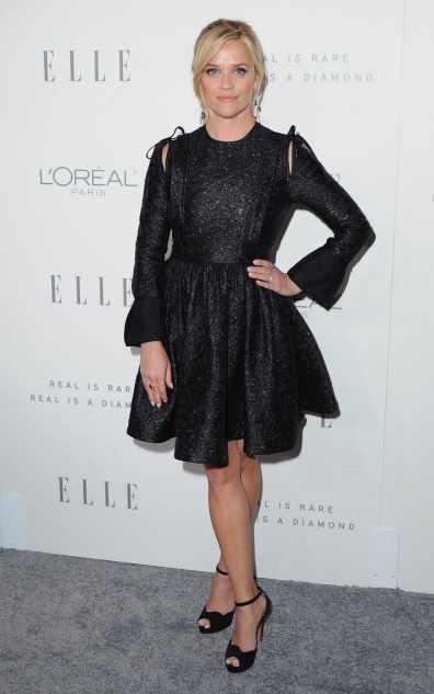Reese Witherspoon usou seu tempo de discurso no evento Elle Women MQS1IZC5Zs4zlzwxfX2DIj5XCQoe3f_qiS4Gc