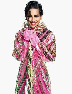 Vogue India - December 2017-19