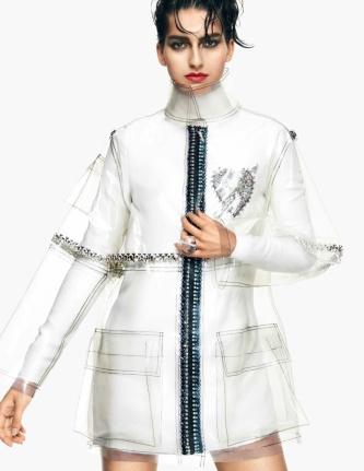 Vogue India - December 2017-23