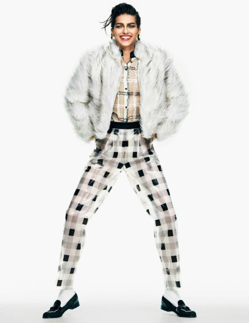 Vogue India - December 2017-24