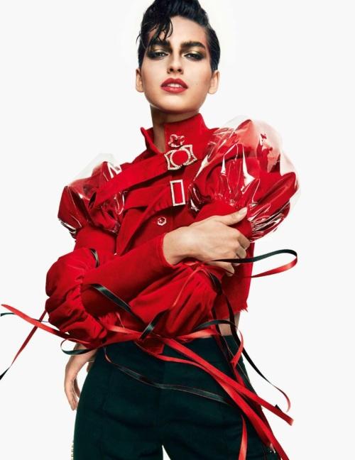 Vogue India - December 2017-25