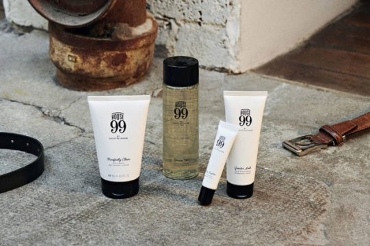 A base dos produtos da linha contém Quinoa e Spirulina, ingredientes escolhidos pelo jogador Foto: Divulgação/ House 99