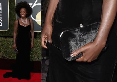 Viola Davis: Tyler Ellis (Foto: Getty Images)