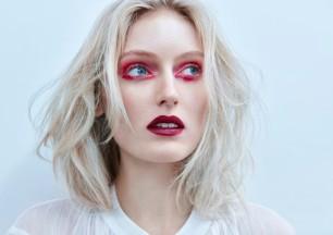 Bloodshot eyes (Foto: Bruno Juminer)