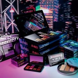 As embalagens são incríveis e simulam CDs, fita cassete e boomboxes