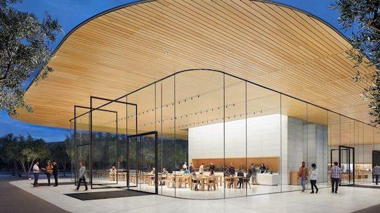 apple parkvisitorscenter
