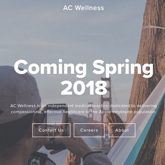 appleacwellness